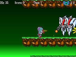 Binky's Quest παιχνίδι