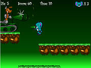 Play Binkys quest Game