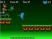 Binky's Quest game