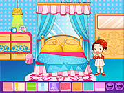 Deco Dressup game