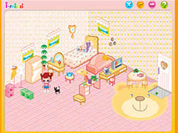 Permainan Kid's Room 4