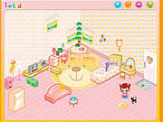 Play Kids room 4 Game