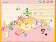 Kid's Room 4 لعبة