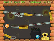 Play Patcha s halloween Game