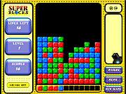 Chơi trò chơi miễn phí Super Blocks
