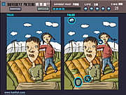 Play Different picture 2 Game