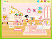 Play Kids room 6 Game