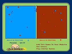 Ball Trap game