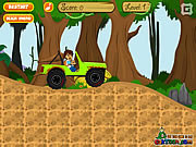 Play Diego 4x4 offroad Game