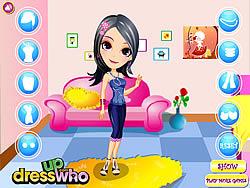 Plaid Fashion Mania game