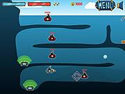 Little Submarine لعبة