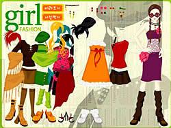 Super Girl Fashion παιχνίδι