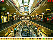 Play Hidden numbers shopping mall ii Game