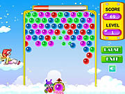 Play Bubble mania Game