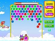 Bubble Mania game