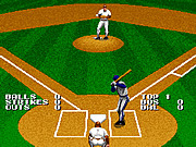 Play Tecmo super baseball 1994 Game
