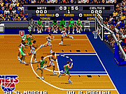 Play Tecmo super nba basketball 1993 Game
