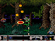 Play Thunder spirits 1992 Game