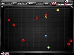 Ring Hitter game