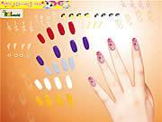 Nails Spiele