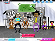 Dancestar party time Gioco