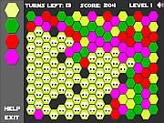 Mad Virus game