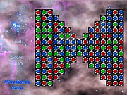 Play Cosmos puzzle Game