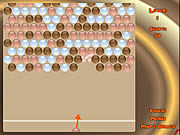 Play Coffee bubble Game