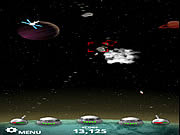 Play Meteor storm Game
