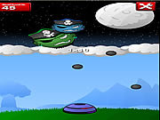 Play Cattack Game