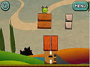 Aliens in the box Gioco