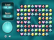 Gems Swap II game