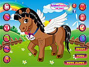Play Perfect pony Game