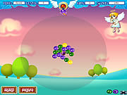 Play Bubble girl Game
