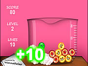 Play Ghost chemist Game