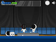 Play Andy the athlete Game
