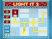 Chơi trò chơi miễn phí Light it 2