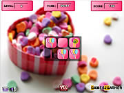Play Candies recall Game