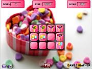 Candies Recall G2G game