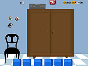 Play Gathe escape-wardrobe Game