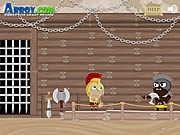 Play Gabriel the gladiator Game
