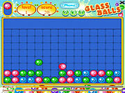 Play Glass balls Game