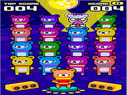 Donut Dance game