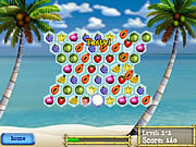 Play Tropix cascade Game