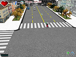 Auto Smash game
