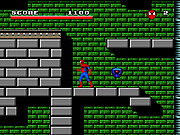 Play Spider-man x-men arcade s revenge 1992 Game