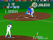 Super bases loaded 1991 Spiele