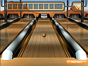 Bowling 300 game