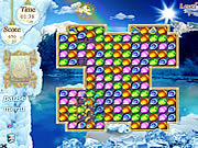 Play Snow queen Game