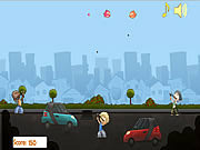 Play Dove attack Game